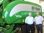 McHale to launch Pro Glide mowers and Orbital bale wrapper in Australia