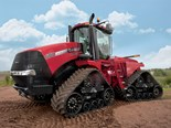 Case IH Steiger Quadtrac tractors released