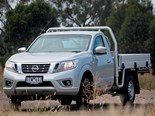 Review: Nissan Navara NP300