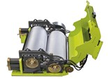 Claas MCC Shredlage processor improves feed quality