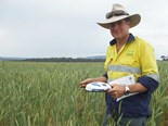 Vic farmers urged to embrace technology