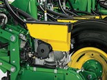 John Deere variable-rate planter rows released