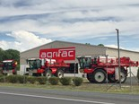Agrifac Australia gets new branch and leader