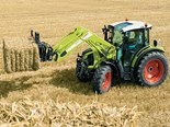 Claas Arion 400-Series tractors now upgradable