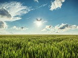 UAVs used to monitor crop health in WA