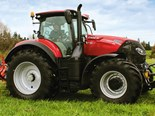 Review: Case IH Optum CVT 300 tractor