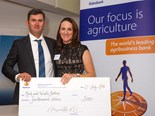 Pilbara farming couple scoop Rabobank award