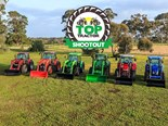 This year's Farms & Farm Machinery Top Tractor Shootout turned out to be an action-packed affair that has sparked a bitter trans-Tasman rivalry.