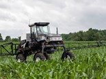Croplands Mako 450 self-propelled sprayer released
