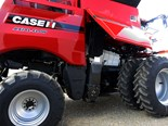 Case IH 3000H On-Combine Grain Analyser unveiled
