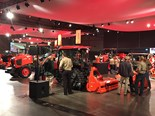 Gallery: Massive Kubota implement launch