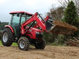 Review: Mahindra 5010 HST tractor