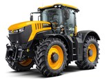 JCB launches Fastrac 8330 tractor in Australia