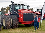 Opinion: Australian tractor sales rise