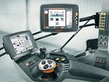 Claas S10 terminal now ISOBUS compatible