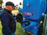 BA Pumps and Sprayers new LS Series