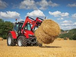 Massey Ferguson announces four new tractors in MF 5700 SL Series