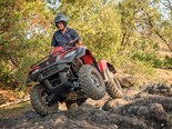 Suzuki 500 KingQuad AXi ATV Review