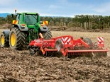 Kuhn Optimer 4003 Harrow review