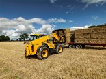 JCB launches new Agri Pro telehandlers