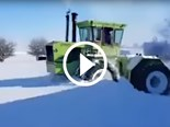 Steiger vs Snow video