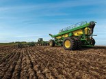 John Deere releases its largest air cart