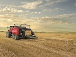 Case IH updates large square baler range