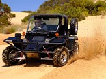 Tomcar aims to be Australia's first electric vehicle manufacturer