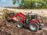 Tractor sales on target for another strong year