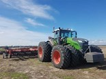 Fendt launches powerful new 1000 series tractors