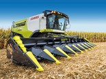 Drago GT corn head designed for maximum yield