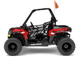 Polaris youth ATVs recalled after asbestos find