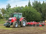 Review: Massey Ferguson 7720 Dyna-VT tractor