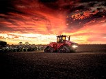 Case IH to launch new Steiger CVT tractor at AgQuip