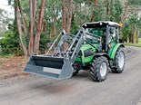 Deutz-Fahr 4065E and the 4080E series tractors coming to Oz
