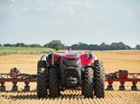 The Case IH ACV will debut at AgQuip in Gunnedah, NSW, from August 22-24