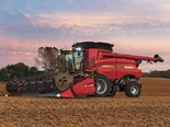 Sales momentum continues for agricultural equipment
