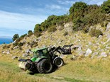 Rata Versatile Grapple proves its worth on the farm