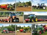 8 of the best CVT tractors