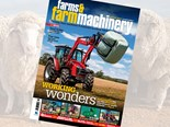 Farms & Farm Machinery issue 350 on sale now