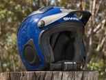 Review: Shark X16 quad bike helmet