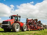 Bourgault 3420 PHD Hoe Drill takes top prize at Henty