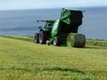 McHale improves V660 and V640 balers