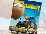 Farms & Farm Machinery issue 351 on sale now