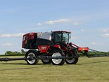 Miller Nitro 7310 self-propelled sprayer on the way