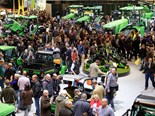 Agritechnica 2017 | Stage set for innovation