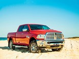 Review: 2017 Ram 2500 pickup truck