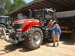 Equipment Focus: Massey Ferguson 8700 series