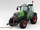 Agritechnica 2017 | Fendt goes all-electric