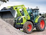Review | Claas Arion 440